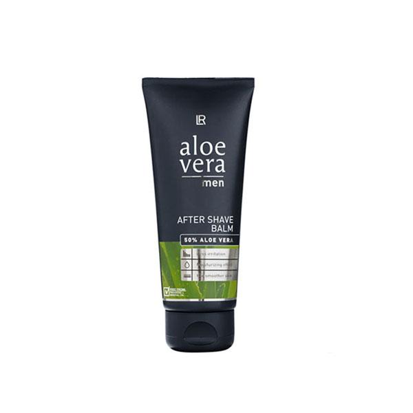 Aloe VIA Успокаивающий бальзам после бритья