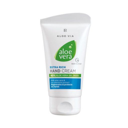 Aloe VIA Питательный крем для рук