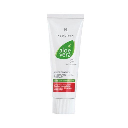 Aloe VIA Интенсивный крем для тела