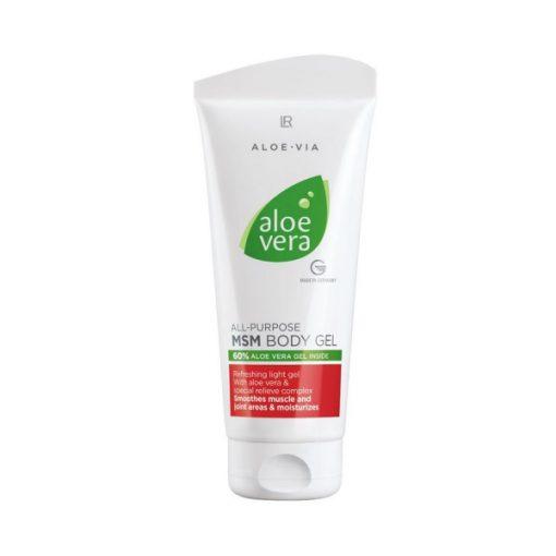 Aloe VIA Гель для тела с органической серой