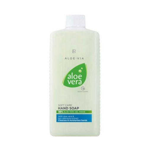 Aloe VIA Мягкое Крем-мыло (сменная упаковка)