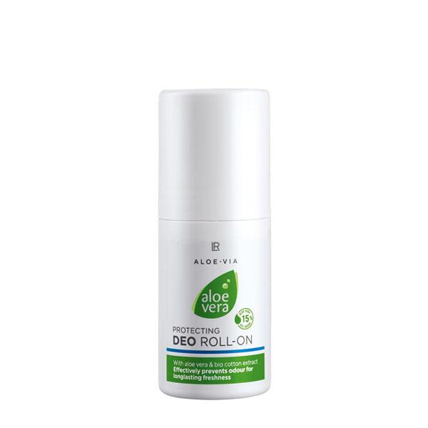 Aloe VIA Шариковый дезодорант