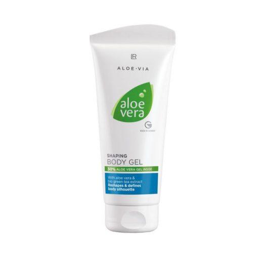 Aloe VIA Контурный гель для тела