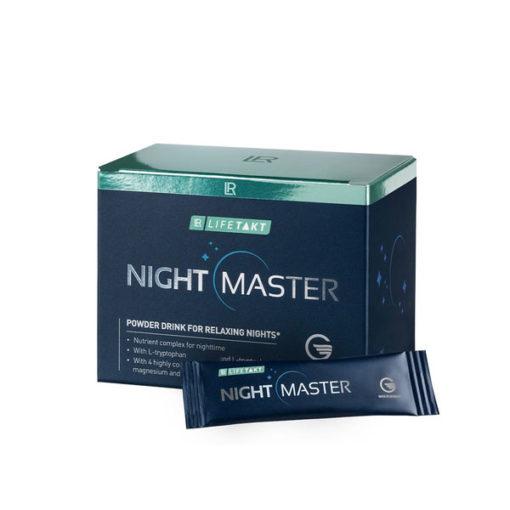 Найт Мастер Night Master
